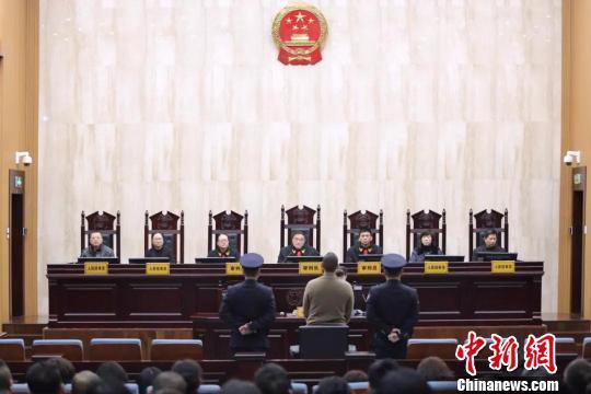 """浙江温州""""小学生被害案""""被告人林建厦一审获死刑"""