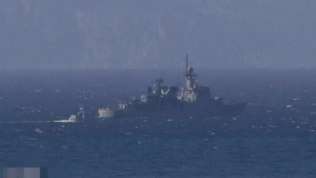 看了皇家海军的表现,英国人:我们是在搞笑吗?