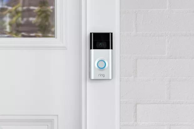 安全专家警告:RingDoorbell智能门铃可被黑客攻击