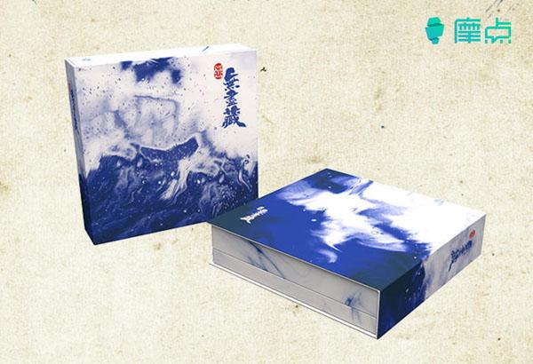 陕西历史博物馆推出首款互动解谜日记《古董局中局》,摩点助力传承中华历史文化