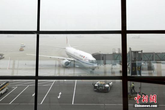 台旅游业:两岸航班或小幅成长 增班增点仍渺茫