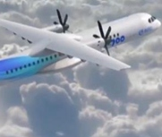 """""""新舟""""700飞机计划年底首飞"""