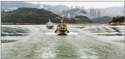 3月1日零时起 长江流域进入禁渔期