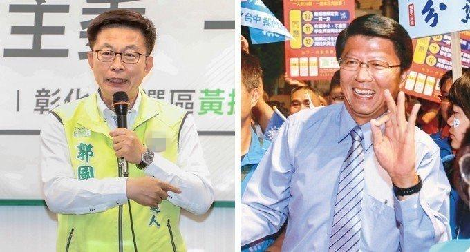 孙大千:谢龙介若赢 韩国瑜效应是绿营难跨障碍