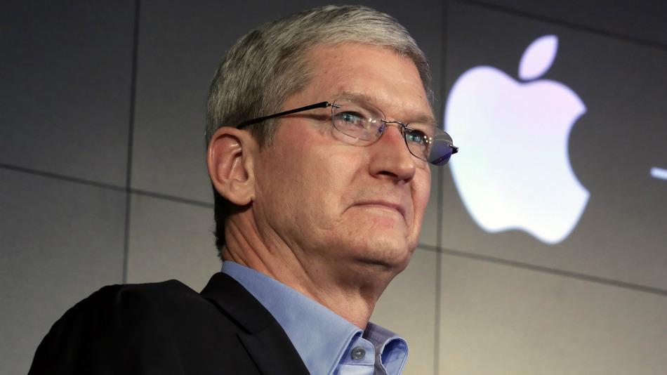 库克安抚投资者:苹果新产品一定让你们大吃一惊