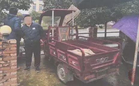 株洲男子婚前突然消失竟然是跑去偷摩托车