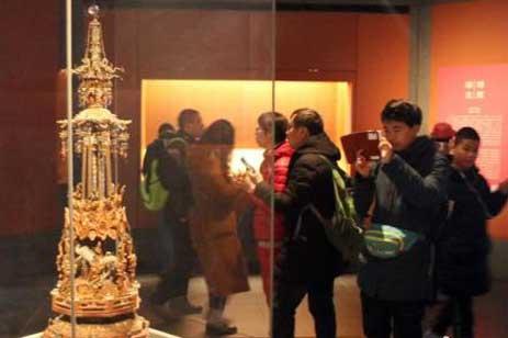 国家文物局局长谈博物馆定位:要亲和不媚俗