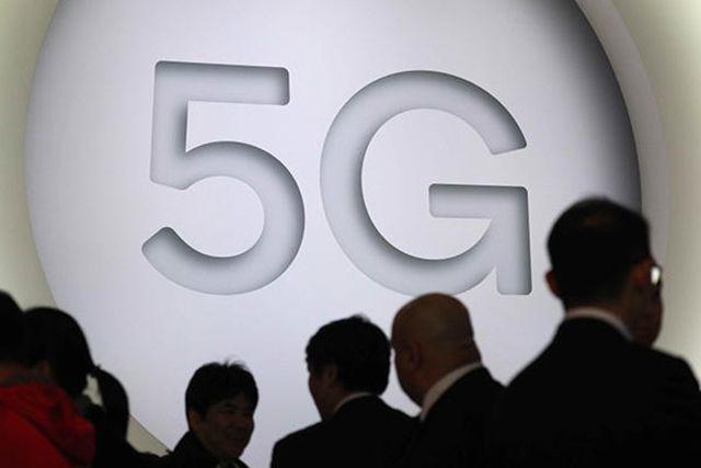 外媒:为何手机品牌急着发布5G手机?