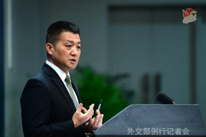 伊斯兰合作组织外长会:愿加强同中国合作 中方:欢迎