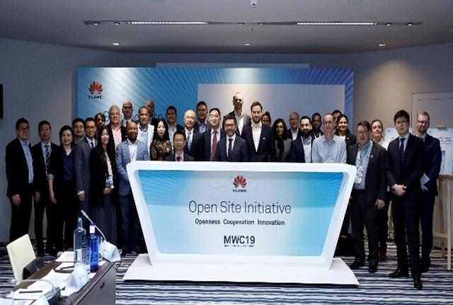 Open Site小组在世界移动大会成立