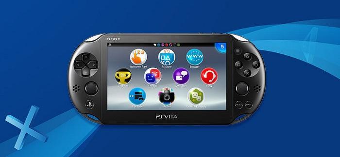 索尼正式停产PS Vita 后续再无掌机计划