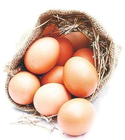 谁说吃完鸡蛋后不能立即做这五件事?