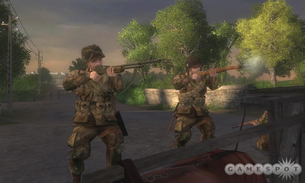 Gearbox确认:《战火兄弟连》新作正在开发中