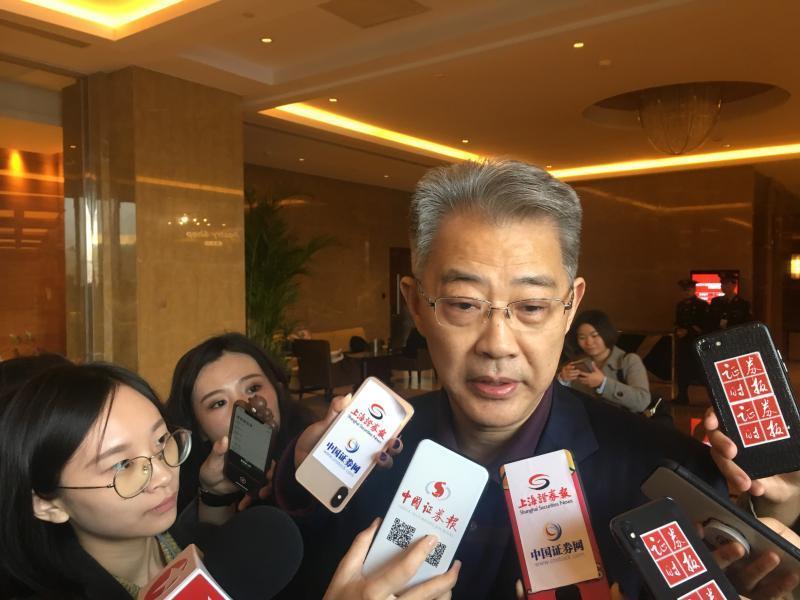 李晓鹏:我国金融风险防范已取得重大进展