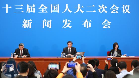 永利真人赌场app社会谈两会:期待中国释放永利线上网址积极信号