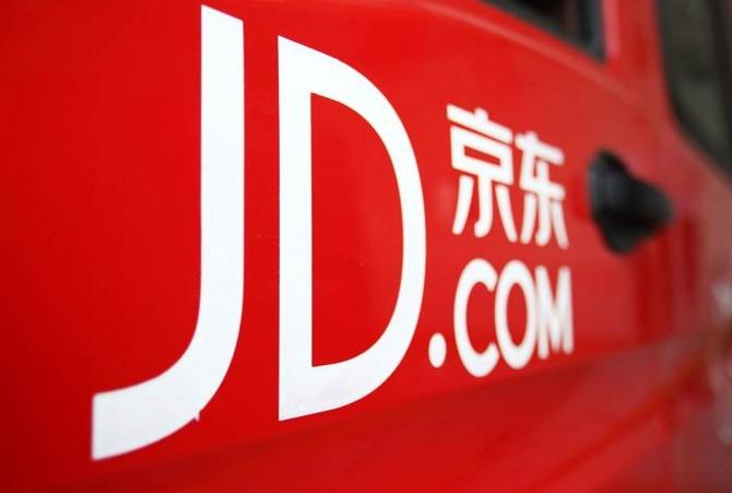 京东通过谷歌电商在美销售500种商品