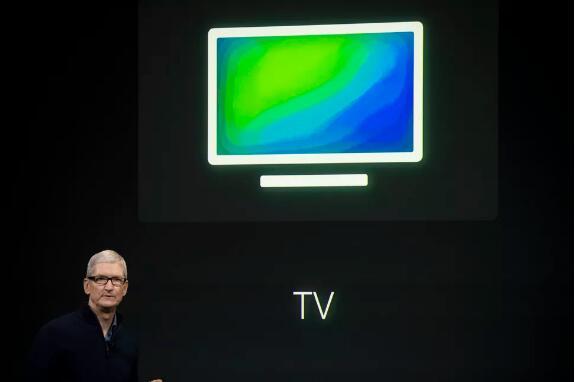 曝苹果和好莱坞就原创视频内容产生分歧