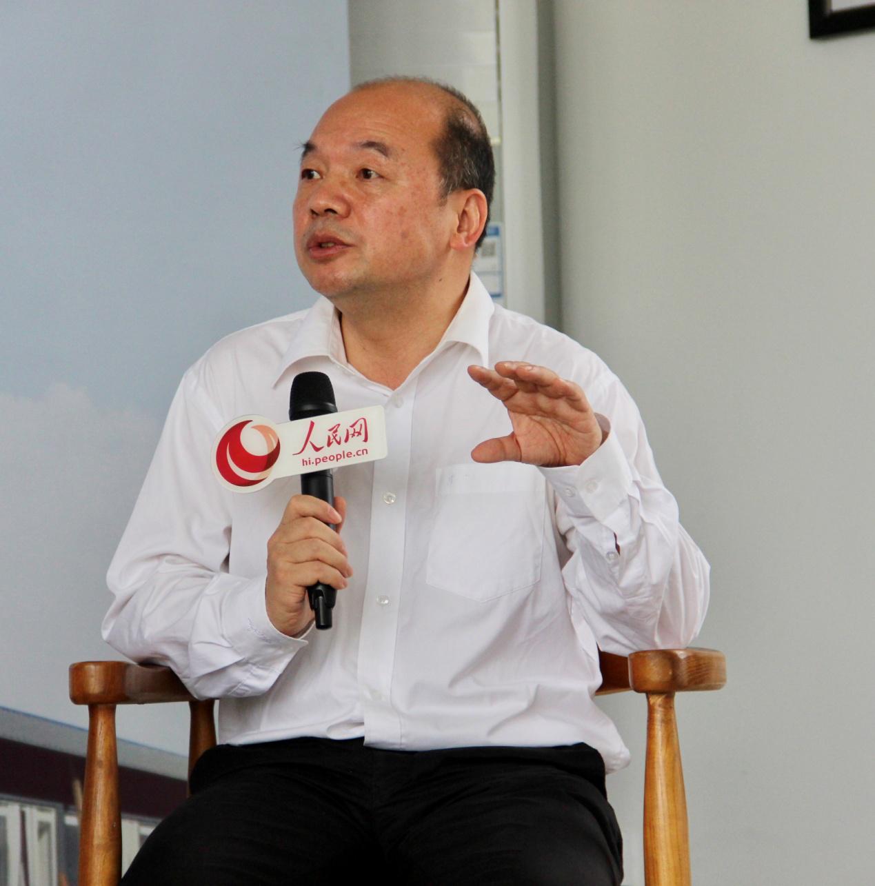 杨建国:政府工作报告定调要聚焦实体经济和营商环境