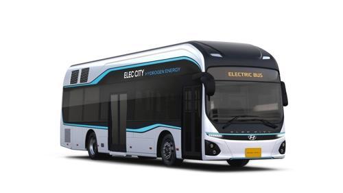 现代组建全球联盟 推动商用氢燃料汽车标准化