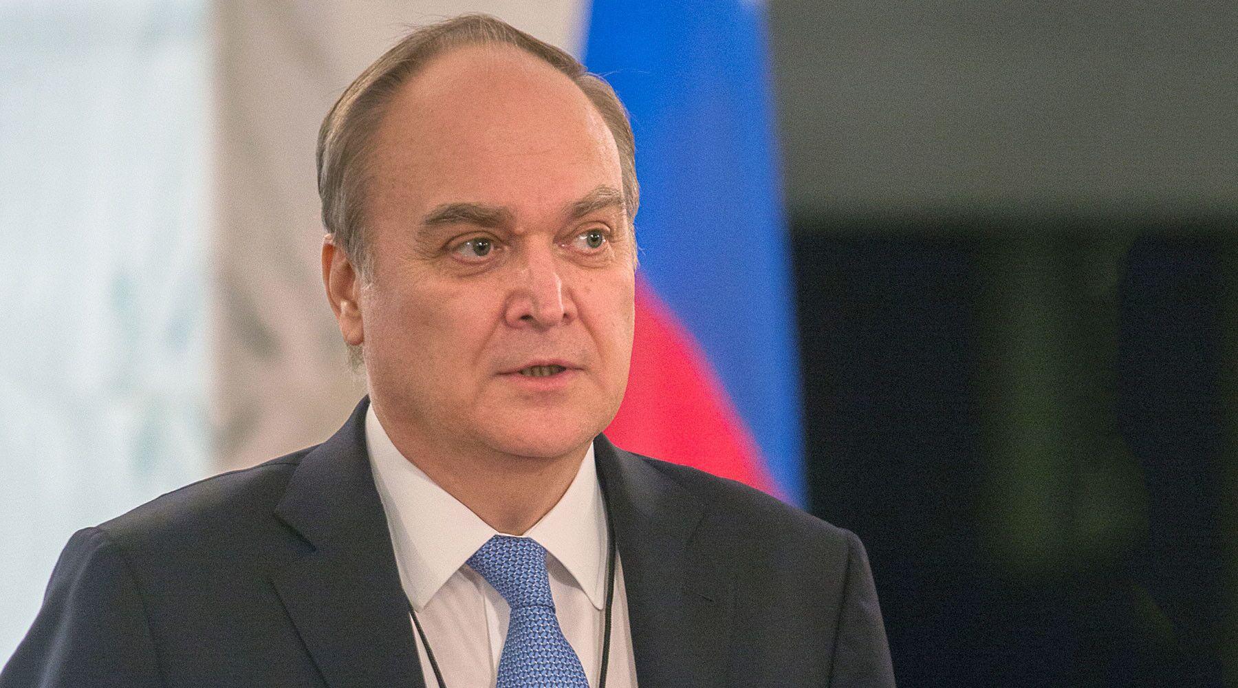 俄驻美大使:如果美在欧洲部署导弹,俄将部署导弹覆盖全欧
