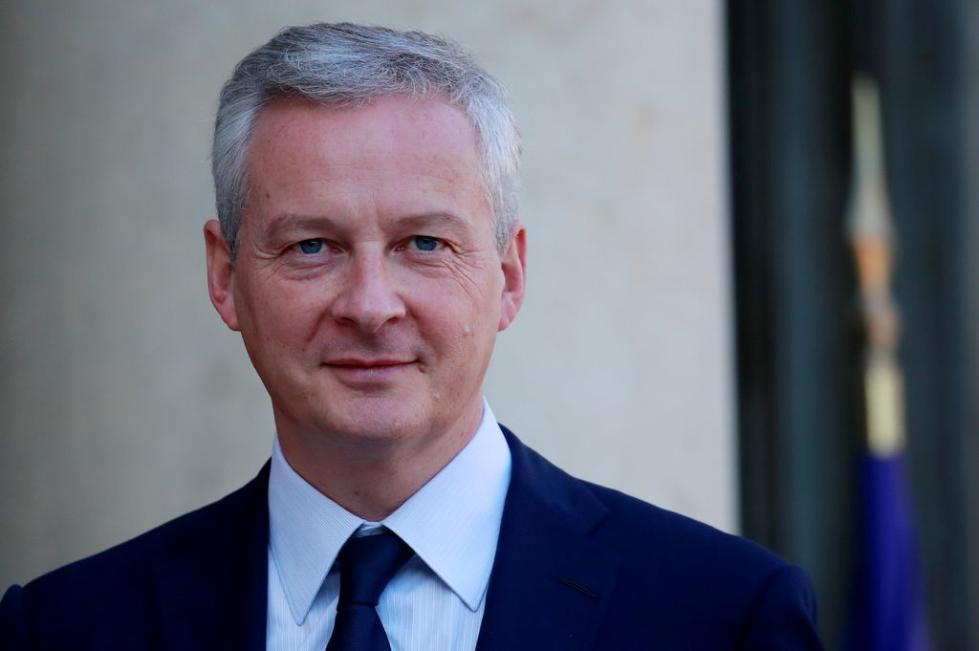 法国数字税率将达3%