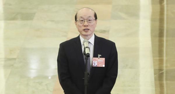 刘结一:制度不同不是障碍,民族复兴不让台胞掉队