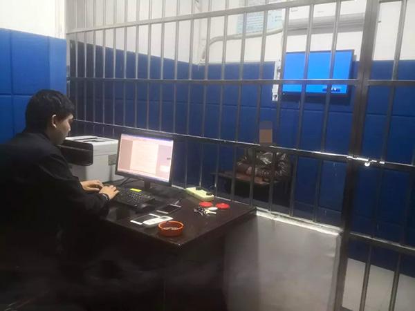 """贵州三都通报:男子编造""""女生被男生绊倒发生悲剧"""",被拘留"""