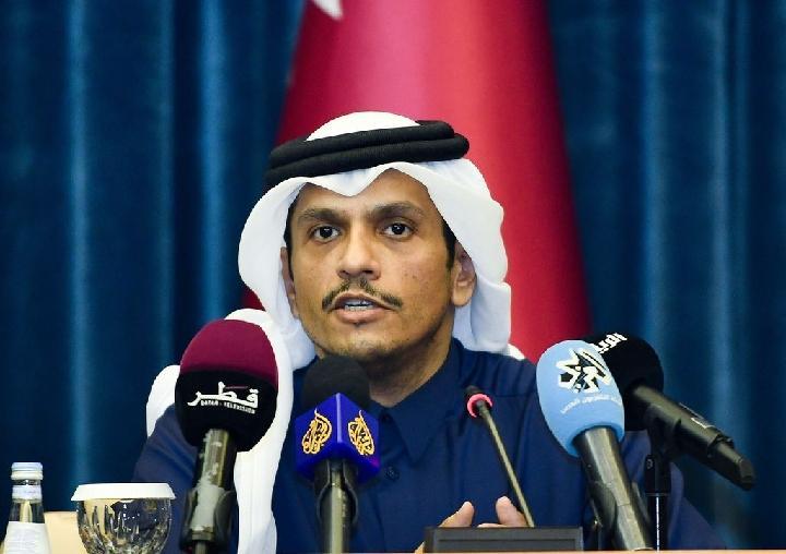 """卡塔尔拒绝沙特""""插手""""军购"""