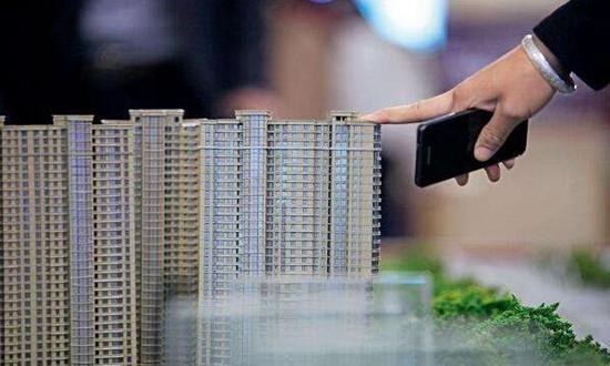 重点城市楼市成交量锐减 房企三强开年销售放缓