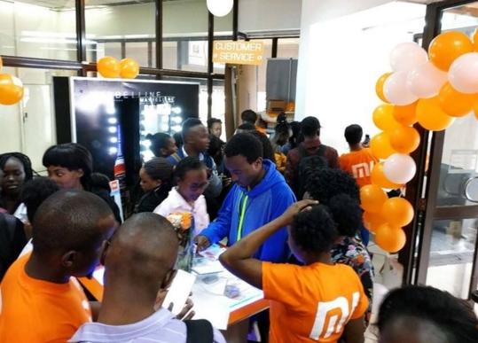 小米借非洲电商平台Jumia加速当地业务布局