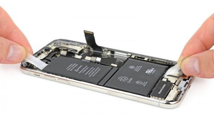 安装第三方电池的iPhone也可享受苹果官方维修