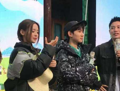 杨超越节目中因没有辣椒又要哭,王源的反应亮了