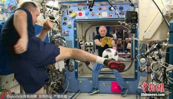 太空生物打印来袭?外媒:俄在太空首次实验成功