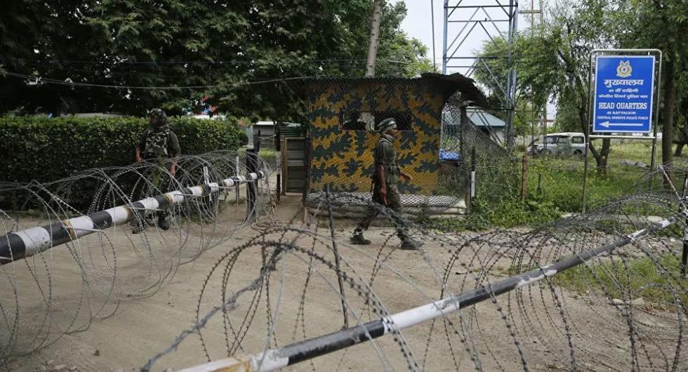 巴基斯坦外长:感谢中国等国的调停