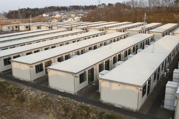 东日本大地震将迎8周年 仍有灾民生活在临时安置房中