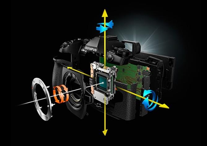 光学数字技术  百年奥林巴斯的发展原动力