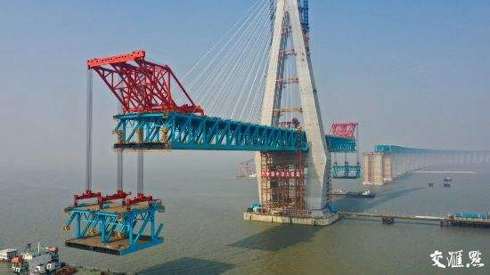 """江苏今年安排省重大项目240个 呈现""""三增多三增强""""特点"""