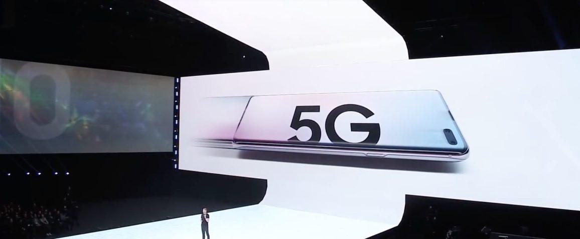 IDC:5G手机市场份额将从0.5%增长到2023年的26%