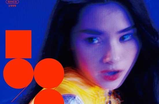 黄星侨专辑《SINCE 1999》完整体上线