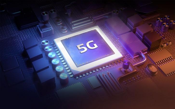 联发科将推7nm工艺5G芯片组 定位高端市场