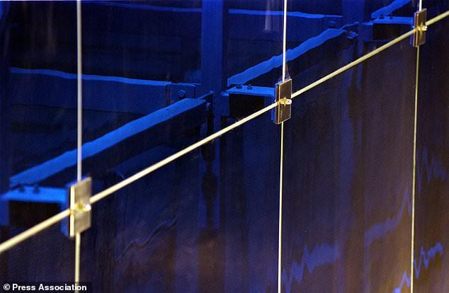 英科學家實現玻璃與金屬焊接 有望顛覆制造業