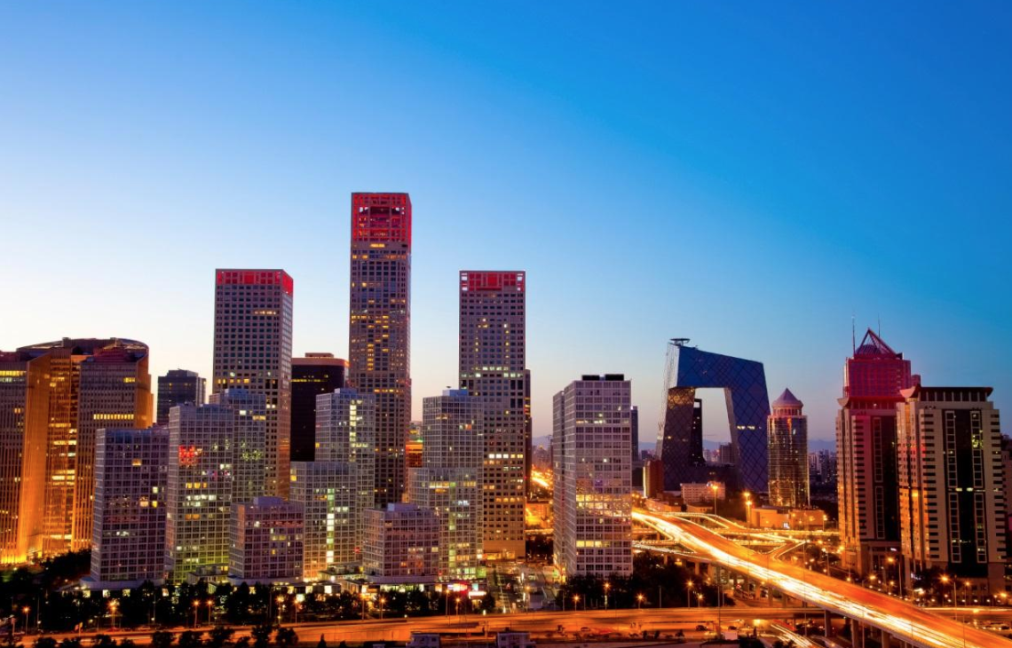 硅谷走下神坛?纽约、北京将成下一个创新城市