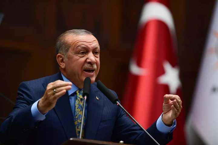 土耳其总统不顾美施压坚持购买俄武器:我们是独立国家,不是奴隶