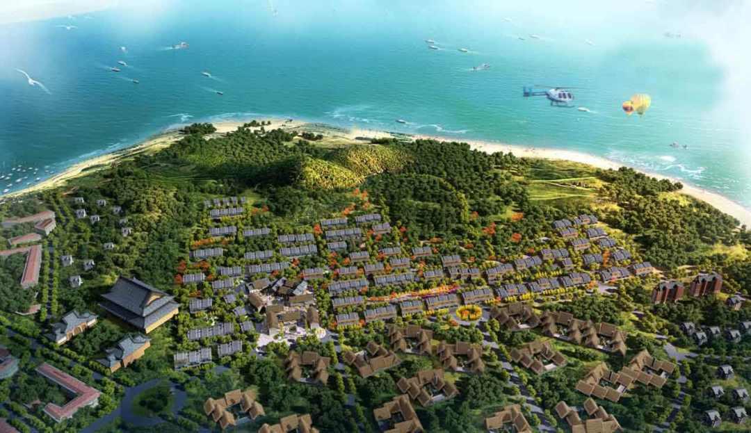 两会丨多模式推动旅游业投资发展 用市场机制激活各项资源