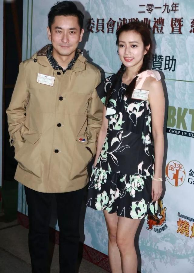 36岁前TVB女星参演首部剧集即担任主角 结婚7年至今依旧膝下无子
