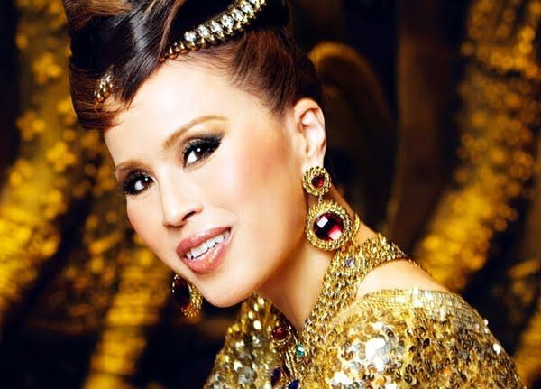 泰国长公主:泰爱国党被解散令人沮丧