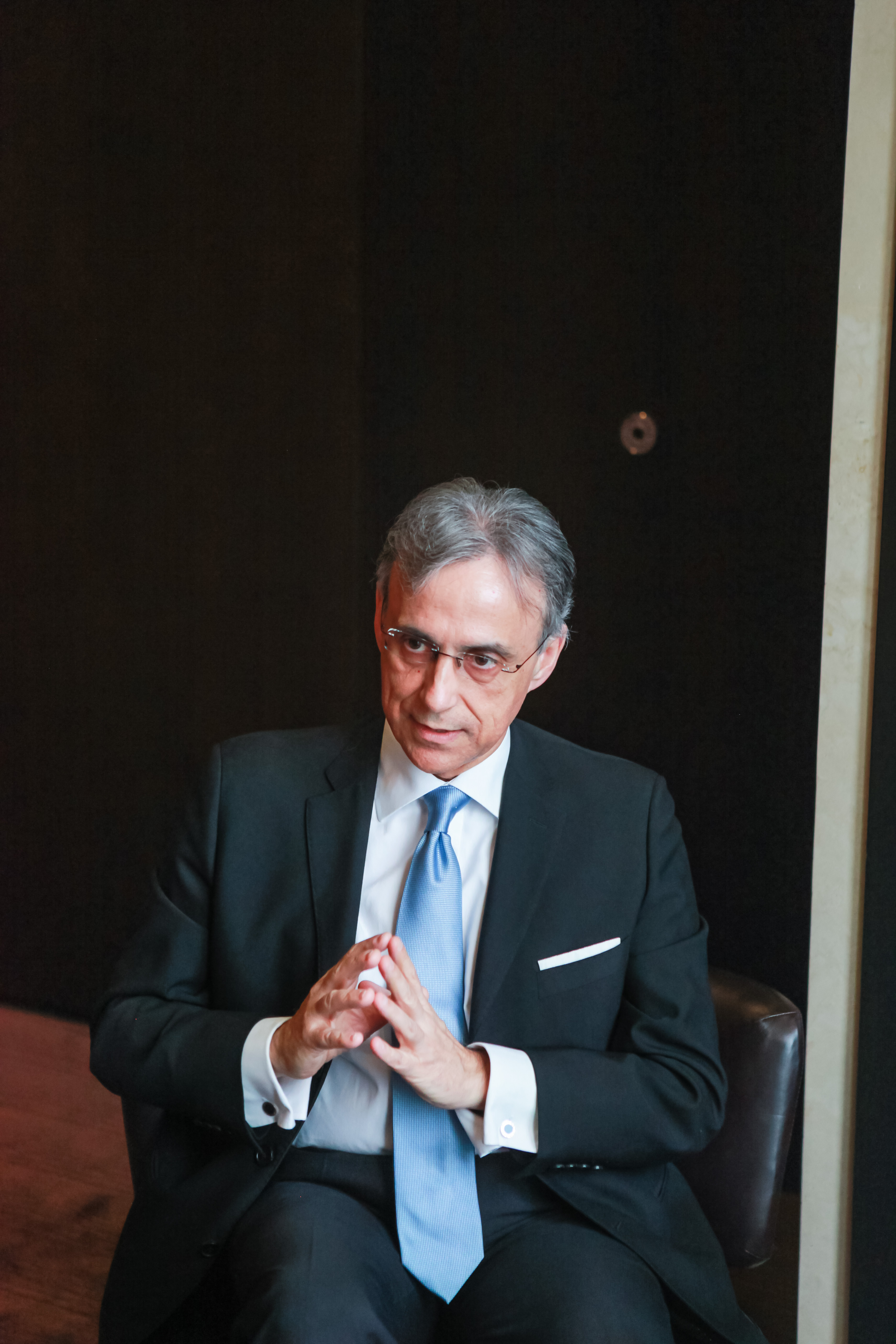 意大利驻华大使:意中旅游合作是双赢