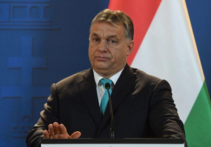 匈牙利总理放话欧盟:若被强加亲移民政策,不排除欧盟解体
