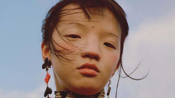 美媒:美时尚圈选中的中国脸引发网友争议