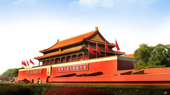 """美媒:中国这10座""""超级城?#23567;?#21508;有特色"""